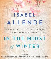 In the Midst of Winter: [a Novel]