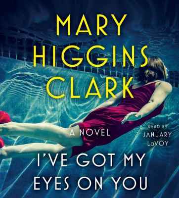 Cover Image for I've Got my Eyes on You