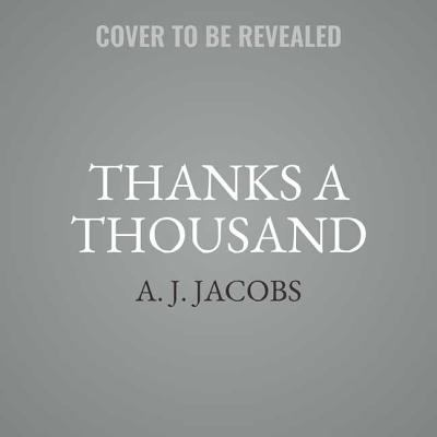 Cover Image for Thanks a Thousand