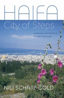 city of steps