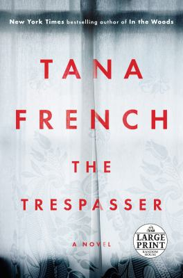 Cover Image for The Trespasser