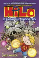 Hilo: Book 4, Waking the Monsters