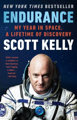Cover Image for Endurance by Scott Kelly