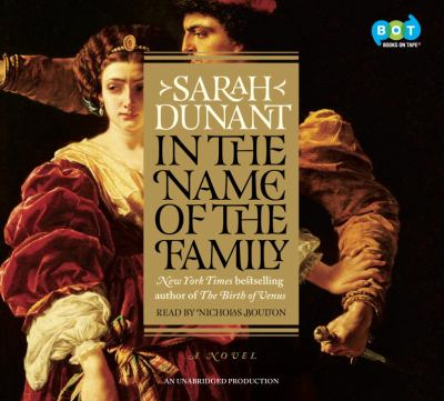 Cover Image for In The Name of the Family
