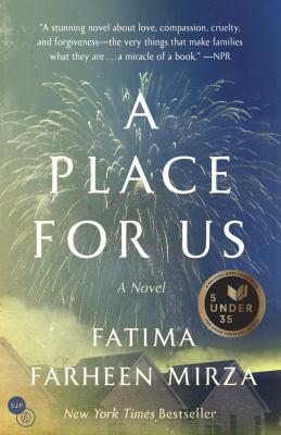 Cover Image for A Place for Us by Mirza