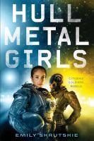 Hullmetal girls /