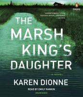 The Marsh King's daughter : a novel