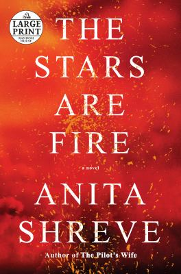 Cover Image for The Stars Are Fire