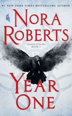 Cover Image for Year One