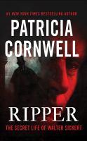 Ripper : the secret life of Walter Sickert