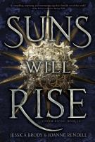 Title: Suns will rise Author:Brody, Jessica