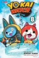 Yo-Kai Watch, Vol. 8