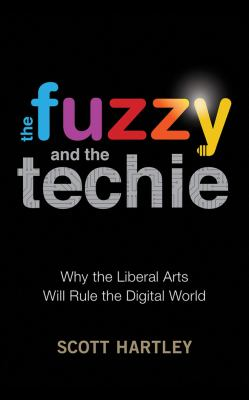 Cover Image for The Fuzzy and the Techie