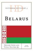Historical dictionary of Belarus /