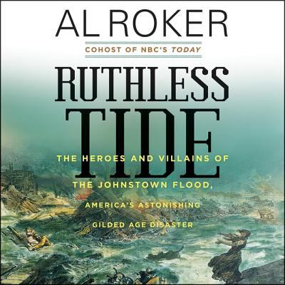 Cover Image for Ruthless Tide