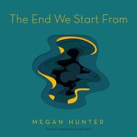 THE END WE START FROM (CD)