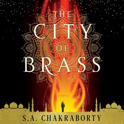 Cover Image for City of Brass