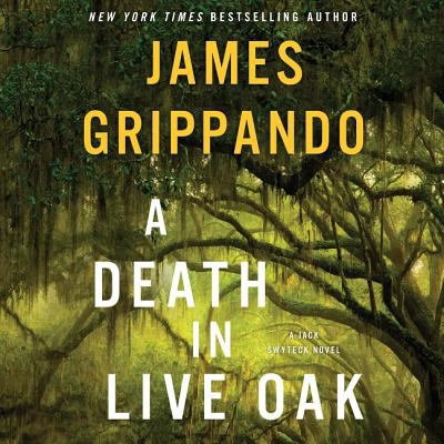 Cover Image for Death in Live Oak
