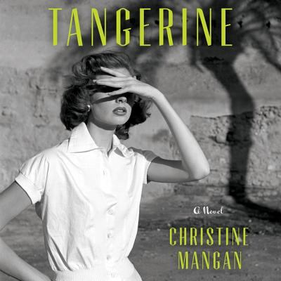 Cover Image for Tangerine
