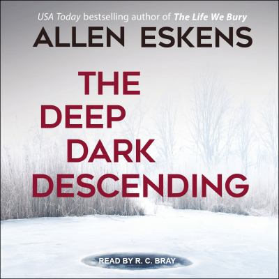 Cover Image for Deep Dark Descending