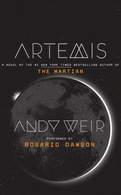 Cover Image for Artemis