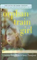 Orphan Train Girl