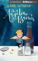 THE TALE OF ANGELINO BROWN (CD)