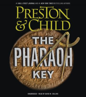 Cover Image for The Pharaoh Key