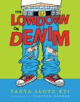 Lowdown on Denim Book Cover Image