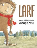 Larf/Ashley Spires