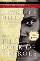 The Book of negroes.
