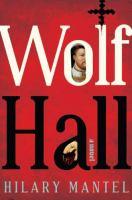 Wolf Hall.