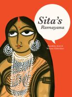 Cover of the book Sita's Ramayana