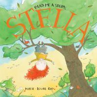 Read Me A Story, Stella