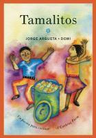 Tamalitos: un poema para cocinar