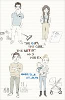 The guy, the girl, the artist and his ex