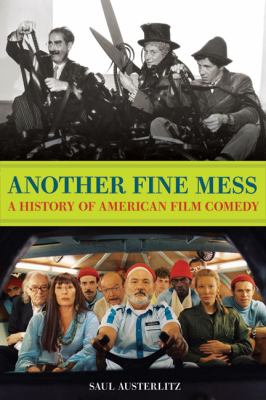 cover of the book Another Fine Mess