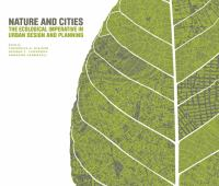 the ecological imperative in urban design and planning