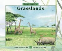 About Habitats