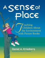 A Sense of Place [electronic resource]: Teaching Children about the Environment with Picture Books