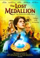 Lost Medallion, the - the Adventures of Billy Stone (DVD)
