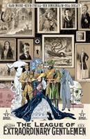 The League of Extraordinary Gentlemen volume 1