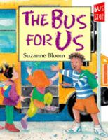 Cover Image of Bus for Us