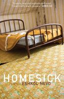 Cover of the book Homesick : a novel