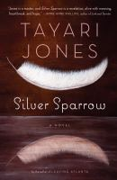 Silver-sparrow