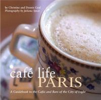 Café Life Paris