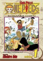 One Piece: Vol. 1, Romance Dawn