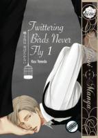 Twittering birds never fly. 1