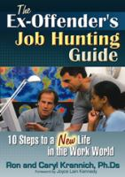 The Ex-offender's Job Hunting Guide