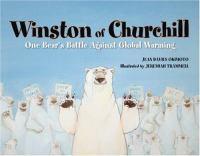 Winston of Churchill
